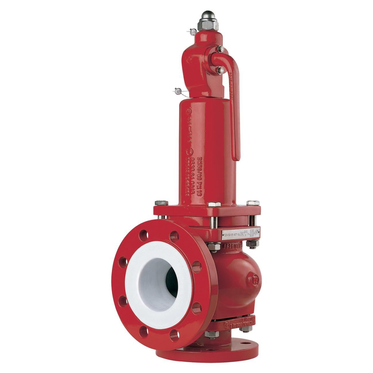 KSE Safety Valve