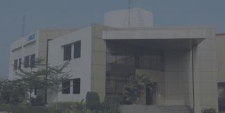 Richter India office